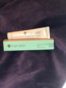 Hanalei Lip Treatment